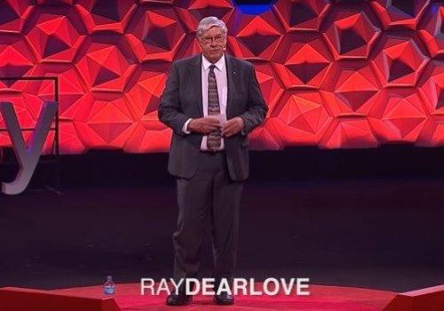 Ray Dearlove | TEDxSydney